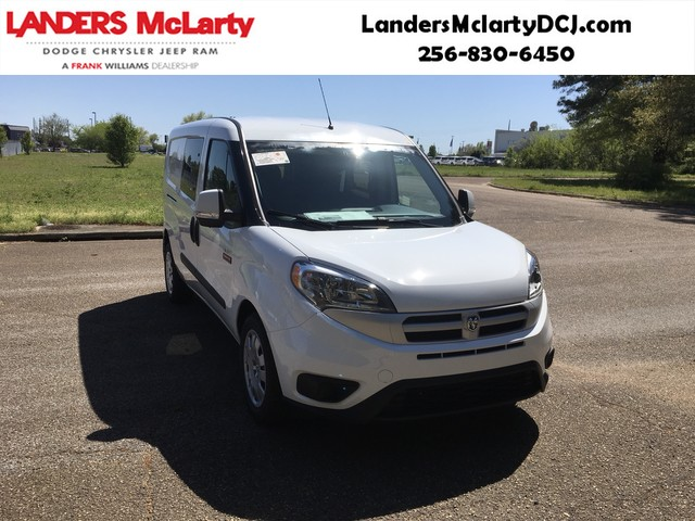 2018 ProMaster City, Cargo Van #J6K91392 - photo 1