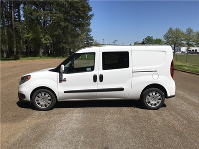 2018 ProMaster City, Cargo Van #J6K91392 - photo 4