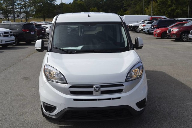 2018 ProMaster City FWD,  Empty Cargo Van #J6L63556 - photo 3