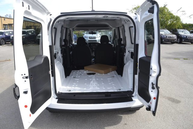 2018 ProMaster City FWD,  Empty Cargo Van #J6L63556 - photo 2