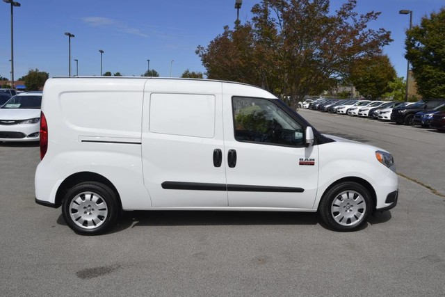 2018 ProMaster City FWD,  Empty Cargo Van #J6L63556 - photo 6