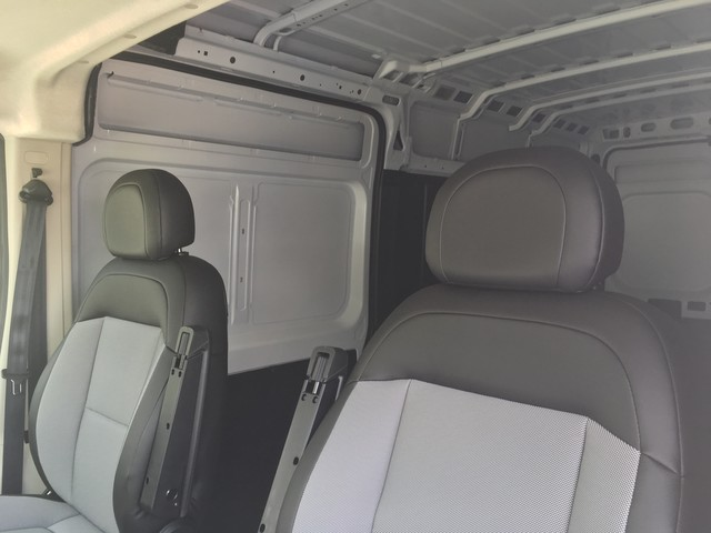 2018 ProMaster 2500 High Roof FWD,  Empty Cargo Van #JE144481 - photo 10