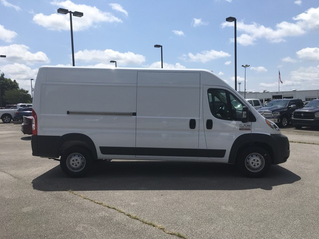 2018 ProMaster 2500 High Roof FWD,  Empty Cargo Van #JE144481 - photo 6