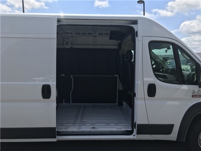 2018 ProMaster 2500 High Roof FWD,  Empty Cargo Van #JE144481 - photo 11