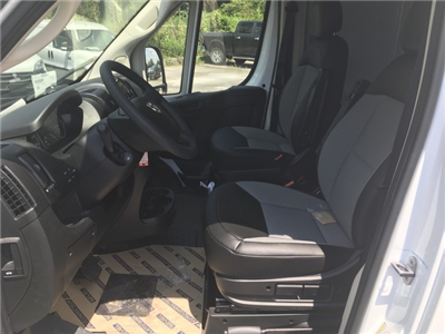 2018 ProMaster 2500 High Roof FWD,  Empty Cargo Van #JE144481 - photo 8