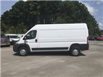 2018 ProMaster 2500 High Roof FWD,  Empty Cargo Van #JE144481 - photo 4