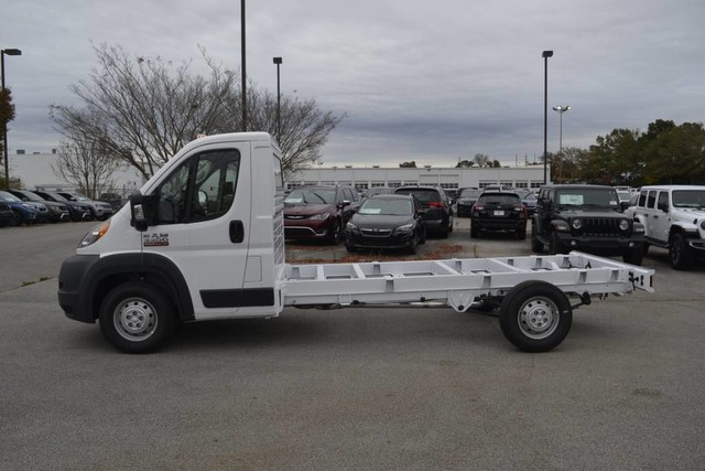 2018 ProMaster 3500 Standard Roof FWD,  Cab Chassis #JE148252 - photo 6
