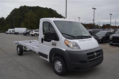 2018 ProMaster 3500 Standard Roof FWD,  Cab Chassis #JE148252 - photo 3