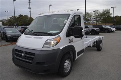 2018 ProMaster 3500 Standard Roof FWD,  Cab Chassis #JE148252 - photo 5