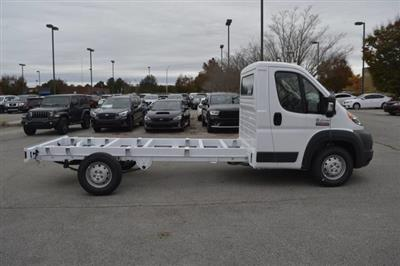 2018 ProMaster 3500 Standard Roof FWD,  Cab Chassis #JE148252 - photo 7