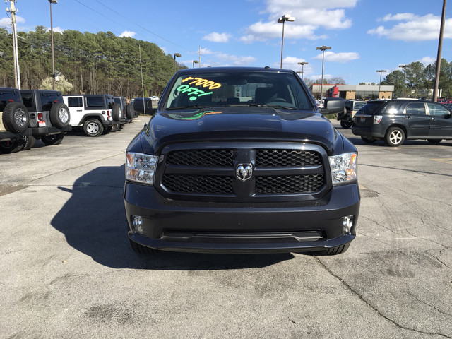 2018 Ram 1500 Crew Cab, Pickup #JG122696 - photo 3