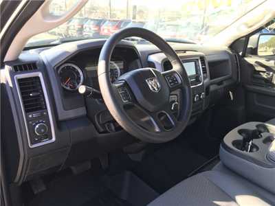 2018 Ram 1500 Crew Cab, Pickup #JG122696 - photo 6