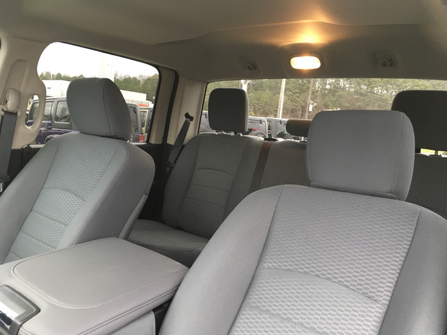 2018 Ram 1500 Crew Cab, Pickup #JG122699 - photo 9