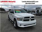 2018 Ram 1500 Crew Cab, Pickup #JG122699 - photo 1