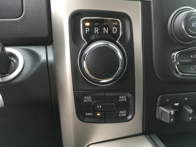 2018 Ram 1500 Crew Cab 4x4, Pickup #JG123194 - photo 14