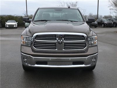 2018 Ram 1500 Crew Cab 4x4, Pickup #JG123194 - photo 3