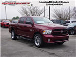 2018 Ram 1500 Crew Cab 4x4, Pickup #JG158611 - photo 1
