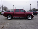 2018 Ram 1500 Crew Cab 4x4, Pickup #JG158611 - photo 6