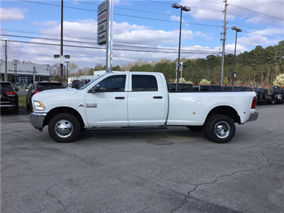 2018 Ram 3500 Crew Cab DRW, Pickup #JG163657 - photo 4