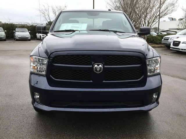 2018 Ram 1500 Crew Cab, Pickup #JG164997 - photo 3