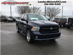 2018 Ram 1500 Crew Cab, Pickup #JG164997 - photo 1