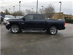2018 Ram 1500 Crew Cab, Pickup #JG164997 - photo 4