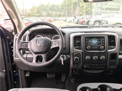 2018 Ram 1500 Crew Cab 4x4,  Pickup #JG165045 - photo 10
