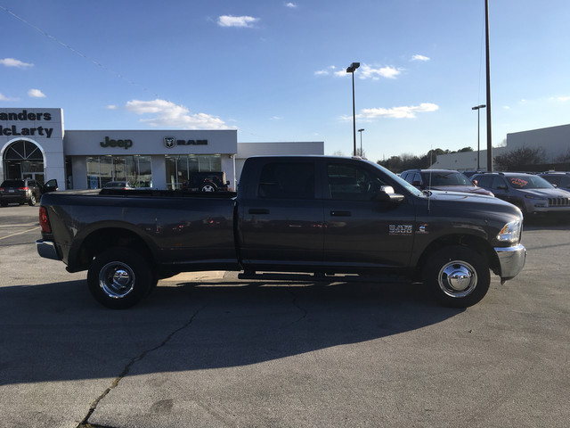 2018 Ram 3500 Crew Cab DRW, Pickup #JG172261 - photo 5