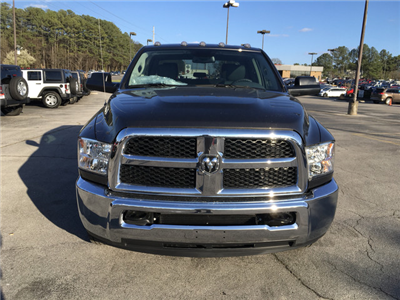 2018 Ram 3500 Crew Cab DRW, Pickup #JG172261 - photo 3
