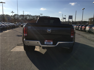 2018 Ram 3500 Crew Cab DRW, Pickup #JG172261 - photo 2