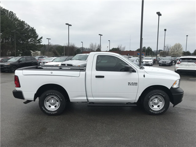 2018 Ram 1500 Regular Cab, Pickup #JG194309 - photo 5