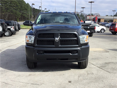 2018 Ram 2500 Crew Cab 4x4, Pickup #JG209510 - photo 3