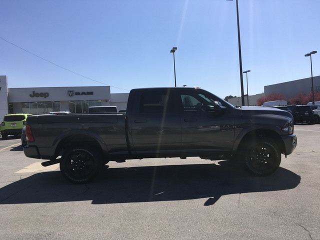 2018 Ram 2500 Crew Cab 4x4, Pickup #JG209514 - photo 5