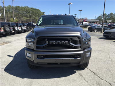 2018 Ram 2500 Crew Cab 4x4, Pickup #JG209514 - photo 3