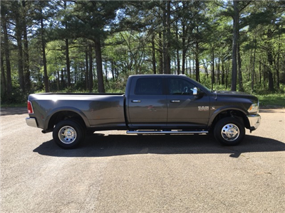 2018 Ram 3500 Crew Cab DRW 4x4,  Pickup #JG220959 - photo 5