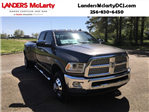 2018 Ram 3500 Crew Cab DRW 4x4,  Pickup #JG220959 - photo 1