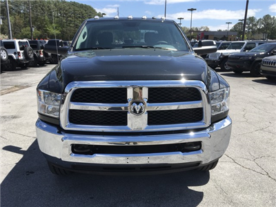 2018 Ram 2500 Crew Cab 4x4, Pickup #JG223772 - photo 3