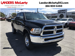 2018 Ram 2500 Crew Cab 4x4, Pickup #JG223772 - photo 1