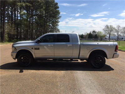 2018 Ram 2500 Mega Cab 4x4, Pickup #JG232867 - photo 4