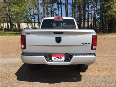 2018 Ram 2500 Mega Cab 4x4, Pickup #JG232867 - photo 2