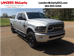 2018 Ram 2500 Mega Cab 4x4, Pickup #JG232867 - photo 1