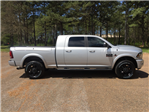 2018 Ram 2500 Mega Cab 4x4, Pickup #JG232867 - photo 5