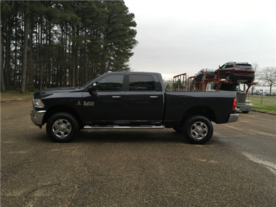 2018 Ram 2500 Crew Cab 4x4,  Pickup #JG237404 - photo 4