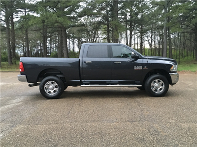 2018 Ram 2500 Crew Cab 4x4,  Pickup #JG237404 - photo 5