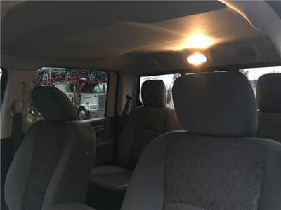 2018 Ram 2500 Crew Cab 4x4,  Pickup #JG237404 - photo 9