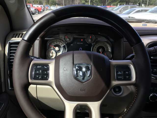 2018 Ram 2500 Crew Cab 4x4, Pickup #JG237426 - photo 12