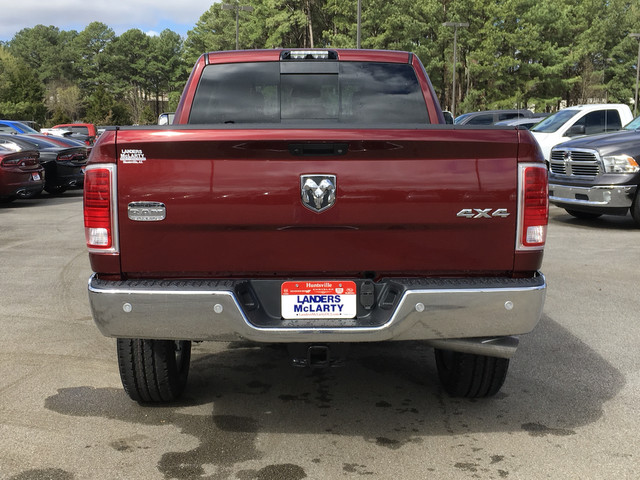 2018 Ram 2500 Crew Cab 4x4, Pickup #JG237426 - photo 2