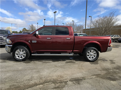 2018 Ram 2500 Crew Cab 4x4, Pickup #JG237426 - photo 4
