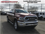 2018 Ram 2500 Crew Cab 4x4, Pickup #JG237426 - photo 1