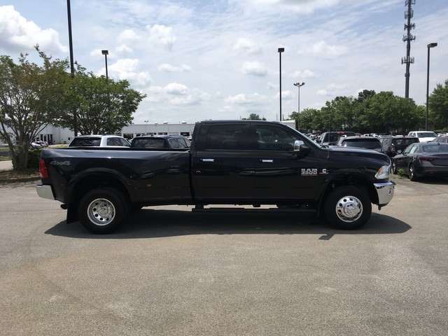 2018 Ram 3500 Crew Cab DRW 4x4, Pickup #JG239159 - photo 5